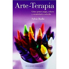 Libros de Arteterápia