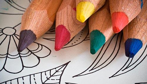beneficios de colorear mandalas en niños