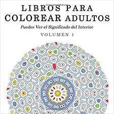 Libros para colorear para adultos